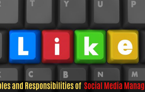 Roles and Responsibilities of Social Media Manager
